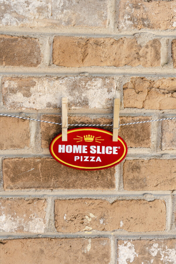 Home Slice Patch